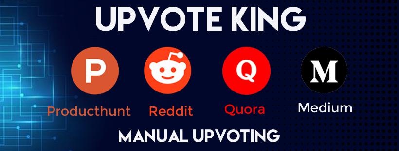 UpVote-King