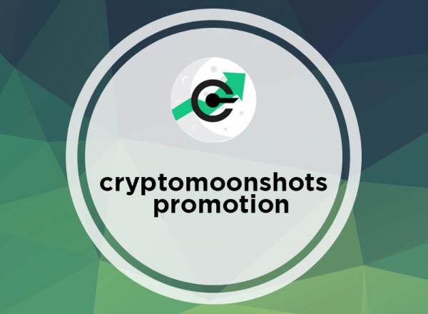 Buy Cryptomoonshots upvotes